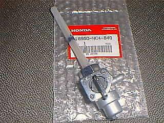 93-00 TRX300 Fourtrax E23 Honda Gas Fuel Valve Petcock 85-87 ATC250 SX //Big Red