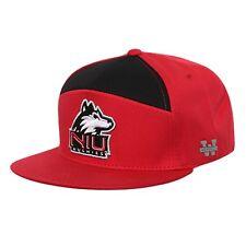 7bbb3ee9ad6 item 2 University of Northern Illinois Huskies NIU Flat Bill Snapback  Baseball Cap Hat -University of Northern Illinois Huskies NIU Flat Bill  Snapback ...