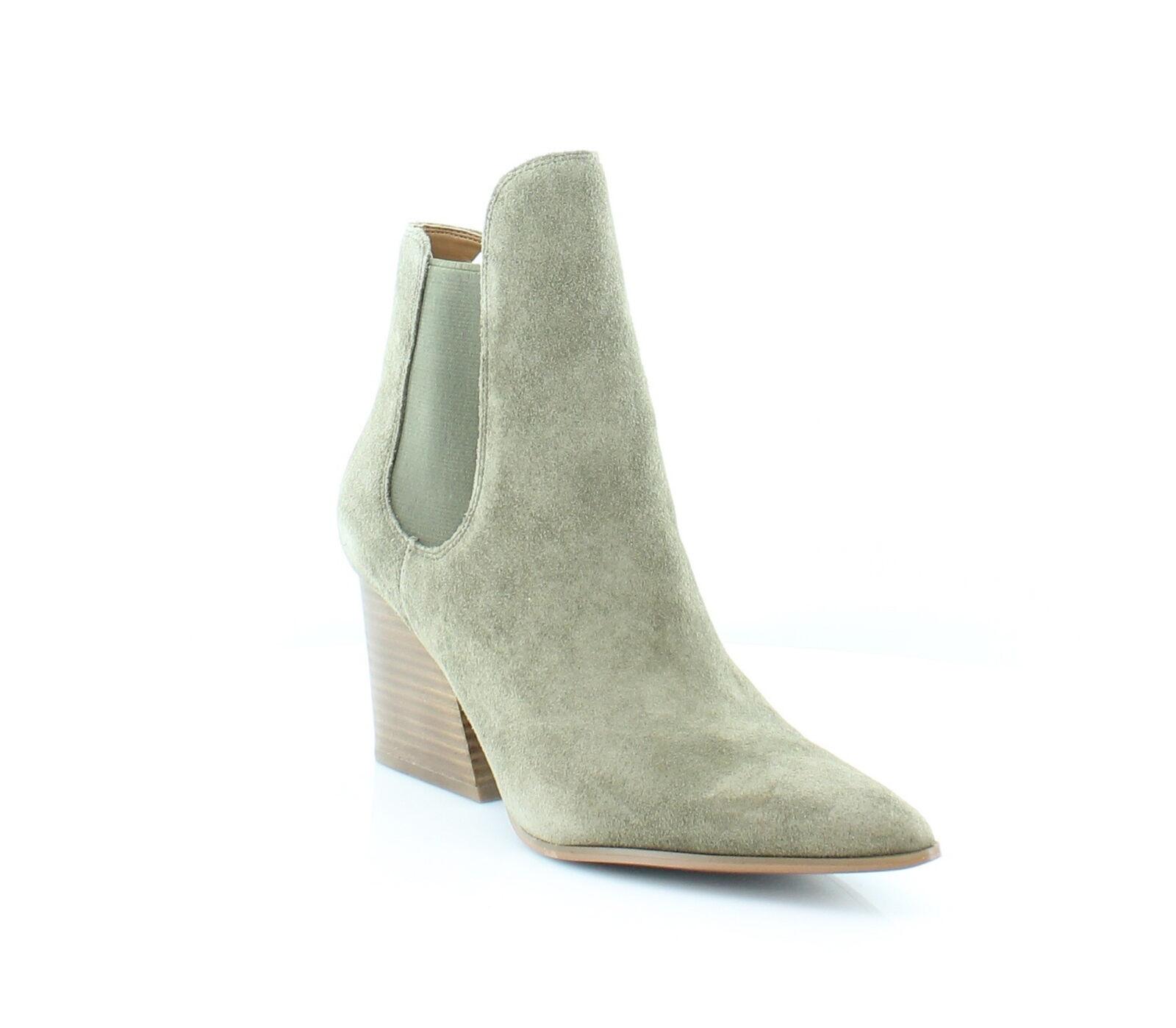 Kendall + + + Kylie Nuevo Finley verde Mujer Zapatos botas Talla 7.5 M MSRP  185 6db6ea