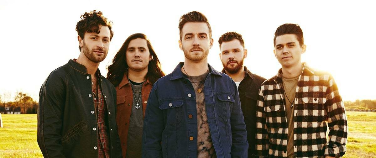 LANco Tickets (21+ Event)