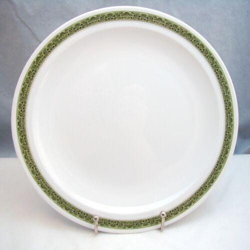 Corning Centura LYNWOOD GREEN Dinner Plate s