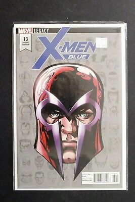 X-MEN RED # 3 MARVEL VARIANT HEADSHOT    NEW NEVER READ