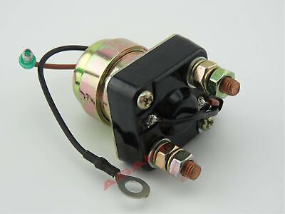 For YAMAHA Outboard Boat PWC Snowmobile Motorcycle Starter Relay 6G1-81941-10-00