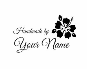 UNMOUNTED-PERSONALIZED-CRAFT-CUSTOM-RUBBER-STAMP-H08