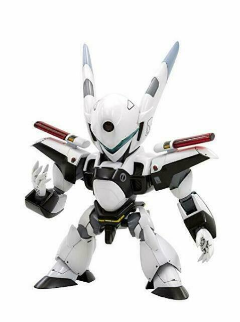 Kotobukiya Dstyle 05 Patlabor The Movie Avx0 Zero Plastic Model Kit Japan For Sale Online Ebay