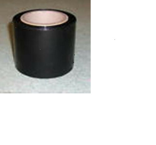 BLACK STRETCH PALLET WRAP 250 METER L 100 MM WIDE FREE SHIPPING NOW HEAVY DUTY