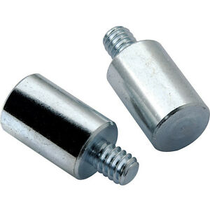 Fulcrum pins for rockler router table plates 733175206921 ebay image is loading fulcrum pins for rockler router table plates greentooth Image collections