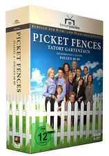 Picket Fences - Tatort Gartenzaun (Staffel 4 - Vierte Season) Fernsehjuwelen DVD