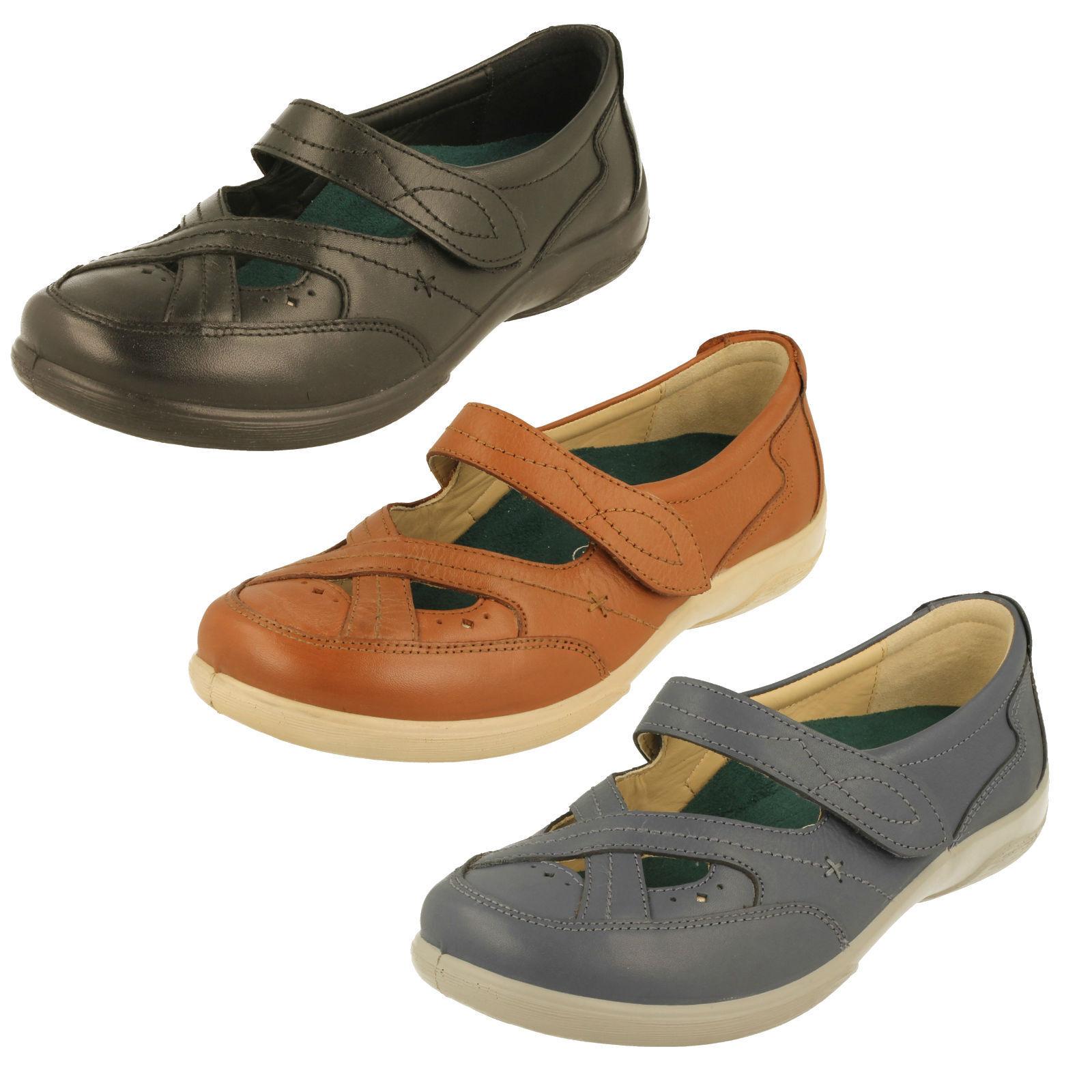 Casual salvaje Zapatos de verano señoras Padders-Chelo