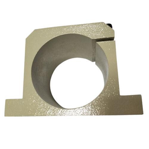 Spindelmotorhalterung Klemme für CNC Graviermaschine Zubehör 65mm