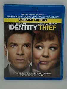 Identity Thief 2013 Blu Ray Buy 5 Get 1 Free Pay 3 Shipping Once Ebay