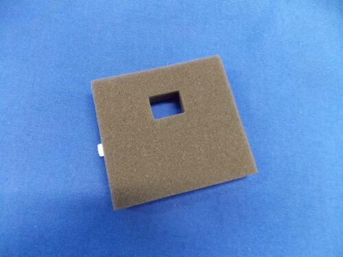 Nouvelle Plaque Filtre A Air Pièce de Rechange pour Tronçonneuse Solo 635
