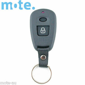 hyundai elantra santa fe trajet 1 button key remote shell. Black Bedroom Furniture Sets. Home Design Ideas