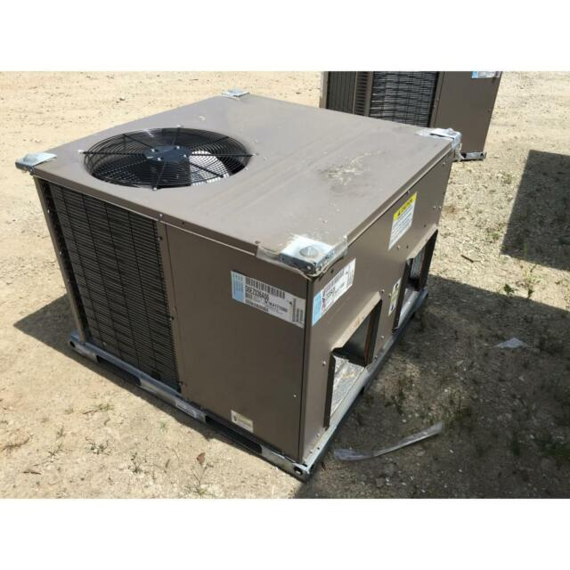 YORK D6EZ036A06 3 TON CONVERTIBLE PACKAGED AIR CONDITIONING, 13 SEER on air zone systems home, heat ac for home, ac wall units home, best ac units for home, old furnaces modular home, electric furnaces for the home, propane gas furnace mobile home, furnace heaters for home, wholesale ac units for home,