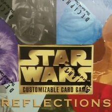 C//U Singles choose card /& condition CLOUD CITY star wars ccg swccg