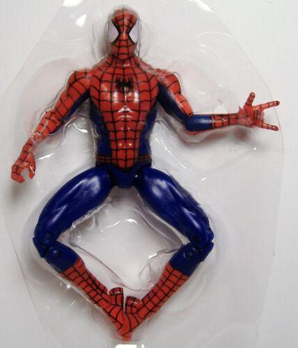 Classic Spider-Man Spider-verse Figurine MARVEL LEGENDS COMPLET Minty 2015