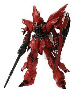 BANDAI MG 1/100 MSN-06S Sinanju Ver.Ka (Mobile Suit Gundam UC)