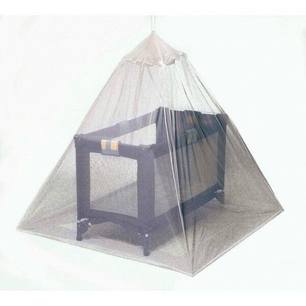 Pyramide adapte bébé moustiquaire-s' adapte Pyramide sur les lits et aires de jeux 201819