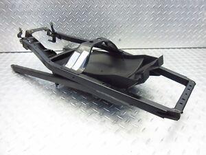 2007 BMW K1200RS K1200 SUBFRAME REAR TAIL END SEAT RAIL SUB
