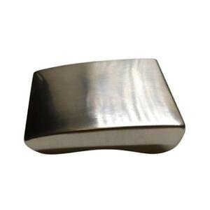 Guertelschnalle-4-0-cm-Guertelschnallen-Schlicht-Koppel-Wechselschnalle