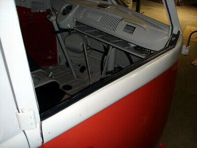 VW TYPE 2 BUS 1964-1979 STANDARD AKA CAL LOOK REAR WINDOW SEAL KOMBI MICROBUS