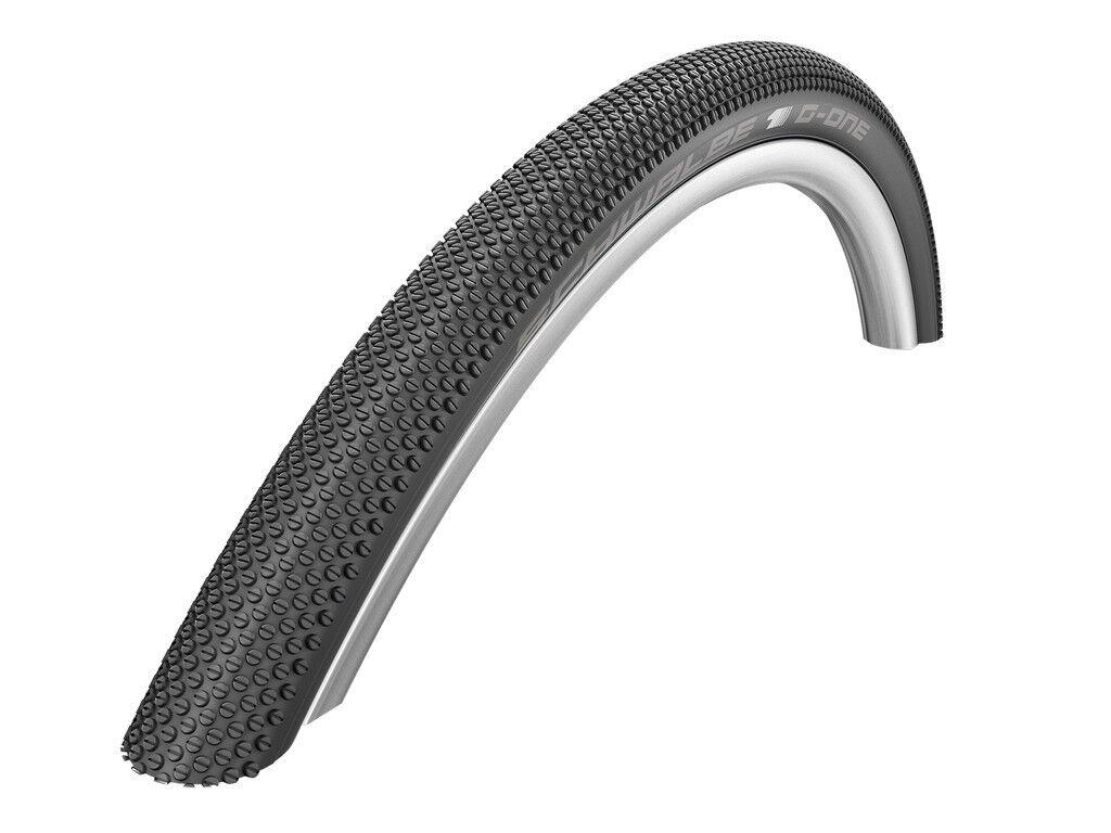 Schwalbe Bike Tyre G-One All-Round Evo Osc all Sizes