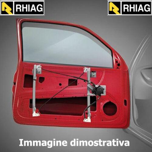 ALE1077S Meccanismo alzacristalli comfort anteriore sx Opel Meriva B