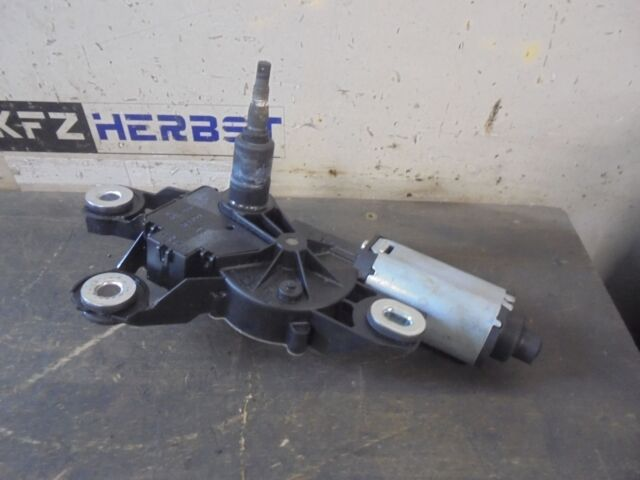 Seat Leon 1P Scheibenwischermotor Hinten 1P0955711 156913