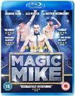 Magic Mike 5060223768359 With Matthew McConaughey Blu-ray Region B