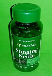Ortiga-300-mg-Stinging-Nettle-100-capsulas-PURITAN-S-PRIDE-Salud-Bienestar