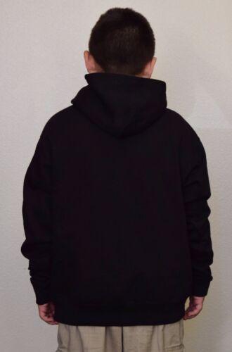 New Youth Grunge Ireland Flag Kids Black Hoodie Irish Pride Team Jacket Sweater