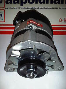 Reliant Scimitar 3.0 Gte 1968-1979 Brand New ACR type 36AMP alternator