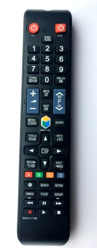 NEW TV REMOTE CONTROL SMART FOR SAMSUNG UE48H6800AWXXH