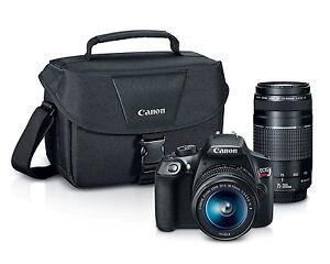 Canon-Rebel-T6-DSLR-Premium-Bundle-Kit-with-18-55mm-75-300mm-Lenses-amp-Canon-Case
