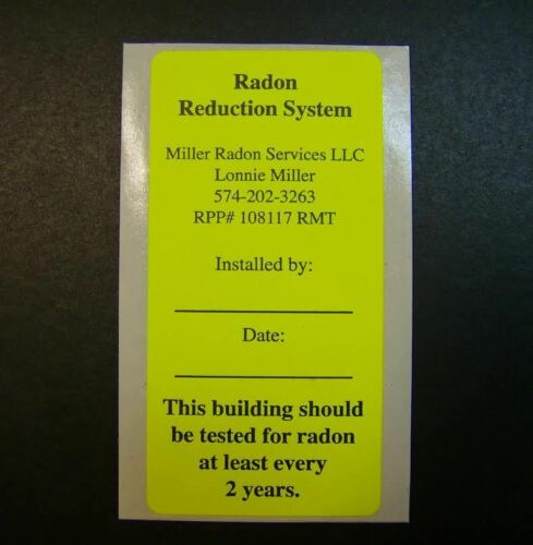 """Custom Business Stickers 1,000 Rectangle 1-1//2/"""" x 4/"""" Printed Labels 1-Color ink"""