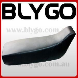 BLACK-500mm-SEAT-CUSHION-80cc-Yamaha-PW80-PY80-PEEWEE-80-PIT-PRO-TRIAL-DIRT-BIKE