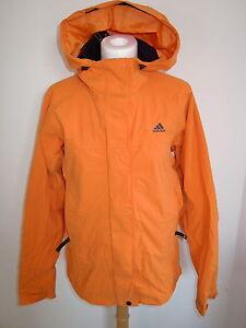 Adidas-Swift-Climaproof-aux-intemperies-Outdoor-Veste-Woman-US-M-D-40-f42