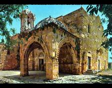 BYBLOS (LIBAN) EGLISE SAINT-JEAN-BAPTISTE des Croisés animée