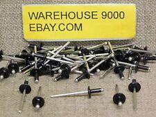 50 Aluminum Rivets Auveco #16834 for Auto Ford : N805759-S100 ; Mercury Cougar