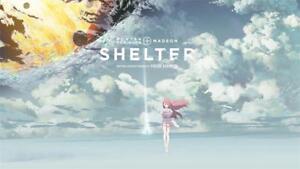 Image Is Loading Shelter Porter Robinson Short Anime Cartoon Movie Art