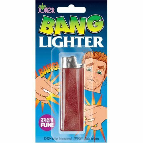 Bang Lighter