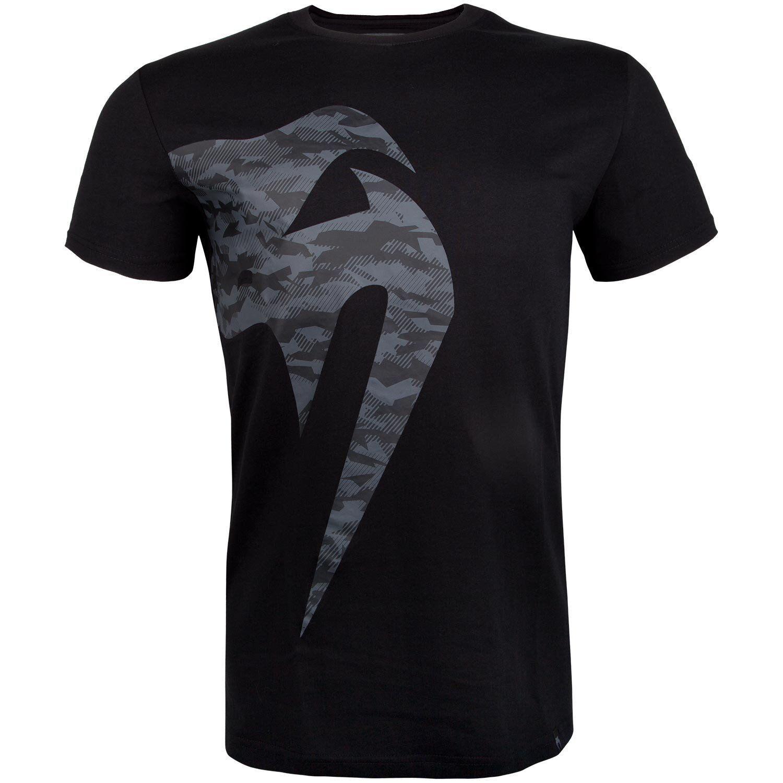 Venum MMA Giant T-Shirt White