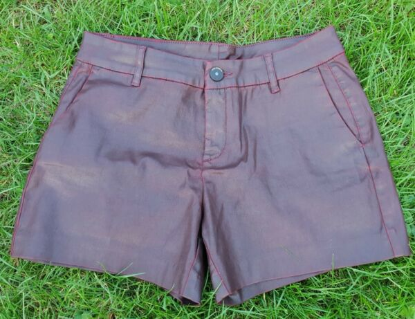 M/&s collection femme short 100/% coton NEUF!!!