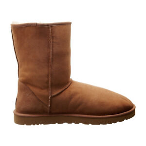 08820a5462e Details about UGG Men's Classic Short Sheepskin Boots STYLE 5800 SIZE 7-13