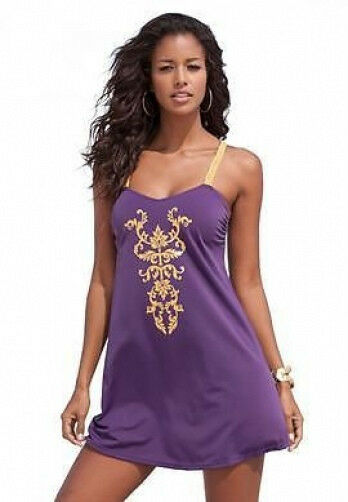 7788     MISSES SIZE 1 PC PURPLE  SWIMSUIT SIZES AVAILABLE ASSORTED