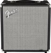 Fender 2370200000 Rumble 25 Bass Guitar Combo Amplifier