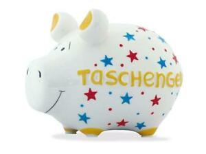 Monedas-Hucha-Hucha-12cm-Motivo-Money-Cerdo-Pequeno-Ceramica