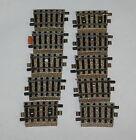 4 X Märklin H0 5102 gebogenes 47mm M - Gleis 1 87