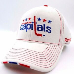4b0bcdc5cc455 Image is loading Washington-Capitals-Reebok-TX63Z-Corduroy-NHL-Winter- Classic-