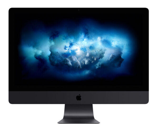 "Apple Imac 27"" Desktop With 5k Retina Display, 3.8ghz, Mned2b/a - (june, 2017) | Acquisti Online Su"